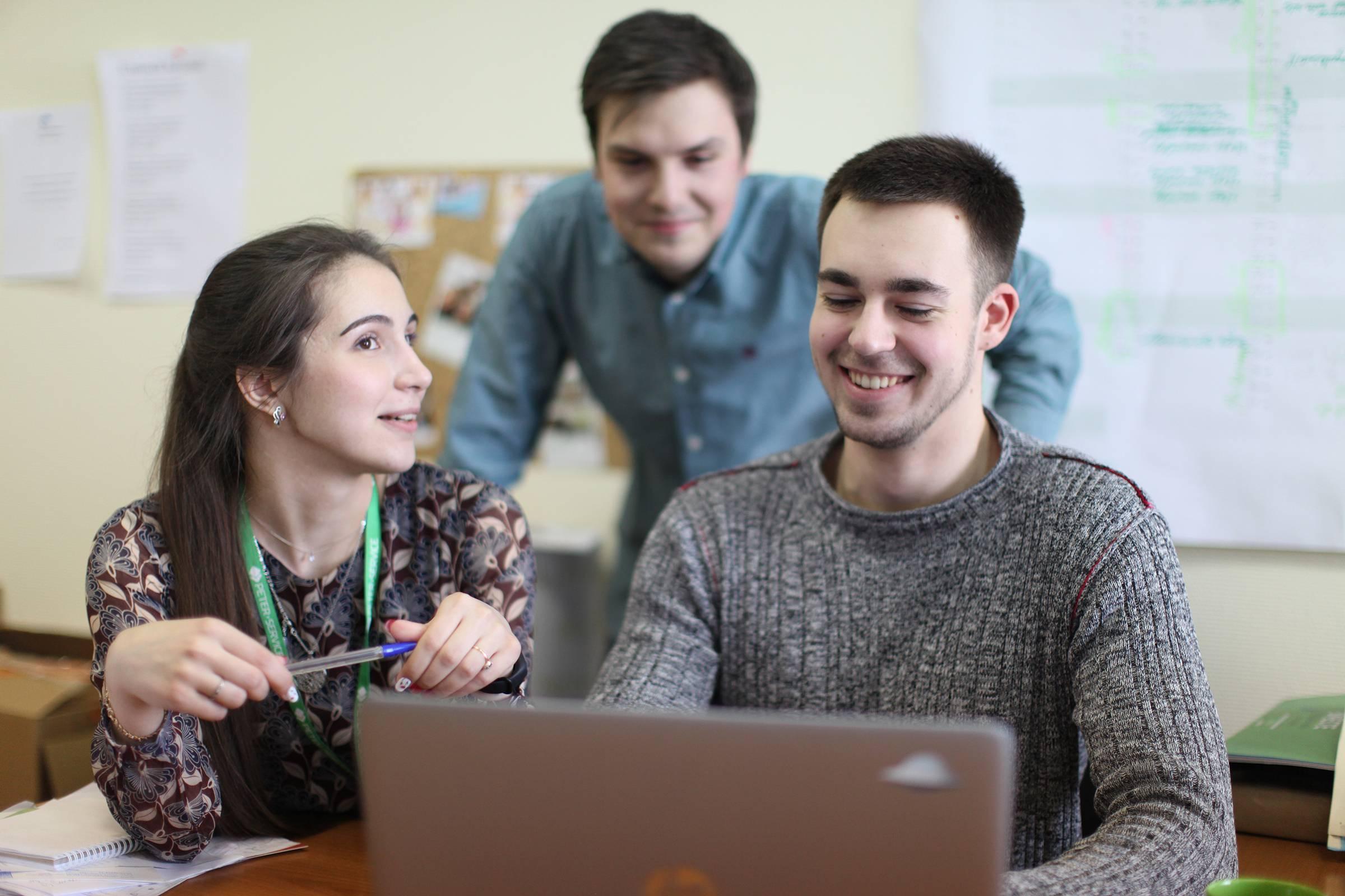 Стажировка в сша: виды программ и условия для украинцев