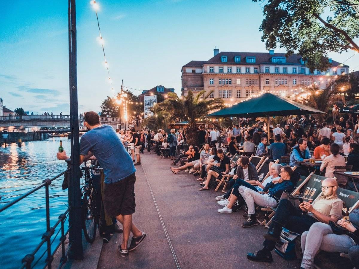 Что посмотреть в берлине летом: маршруты, достопримечательности, парки и сады, отдых у воды, музеи на открытом воздухе