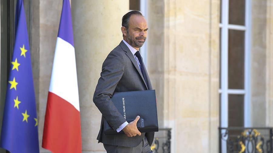 Цены во франции в 2021 году