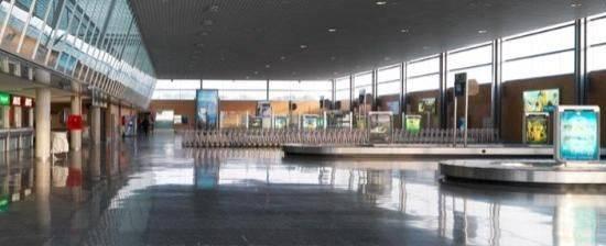Международные аэропорты барселоны: сколько их