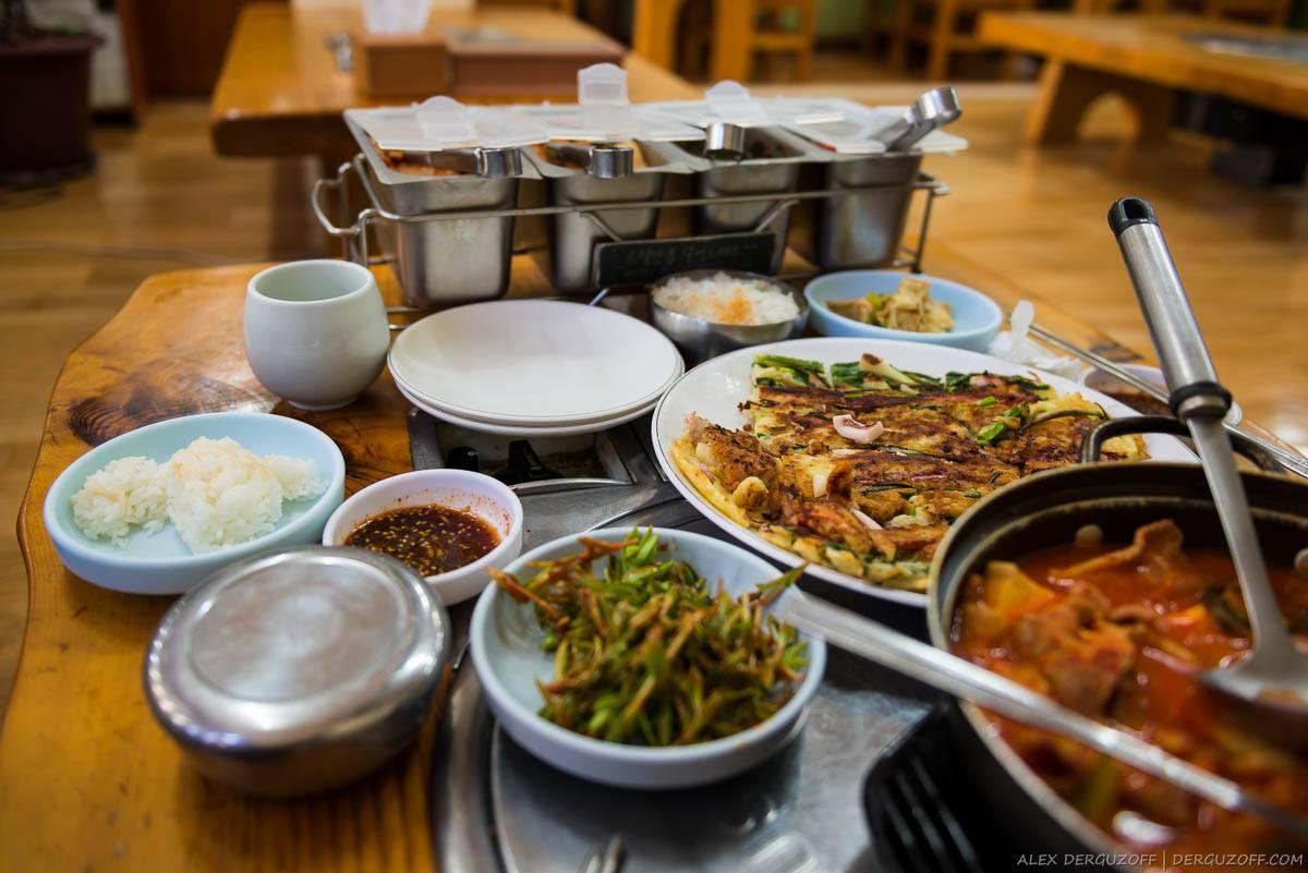 Сколько стоит съездить в южную корею