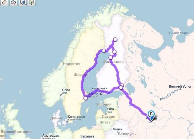 «норвежский экспресс», экскурсионный тур хельсинки - стокгольм - осло : туры в скандинавию от туроператора нисса-тур