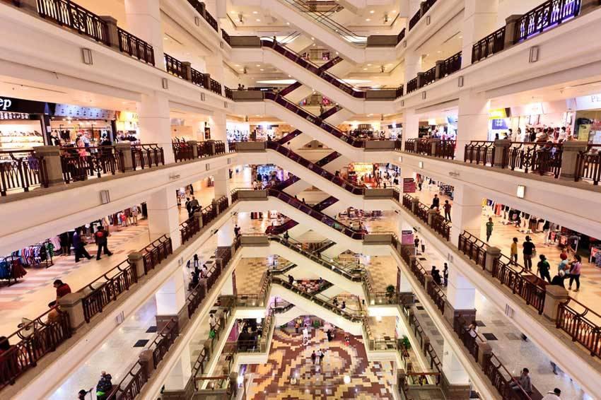 Шоппинг в нью-йорке, распродажи в магазинах нью-йорка 2021 на туристер.ру