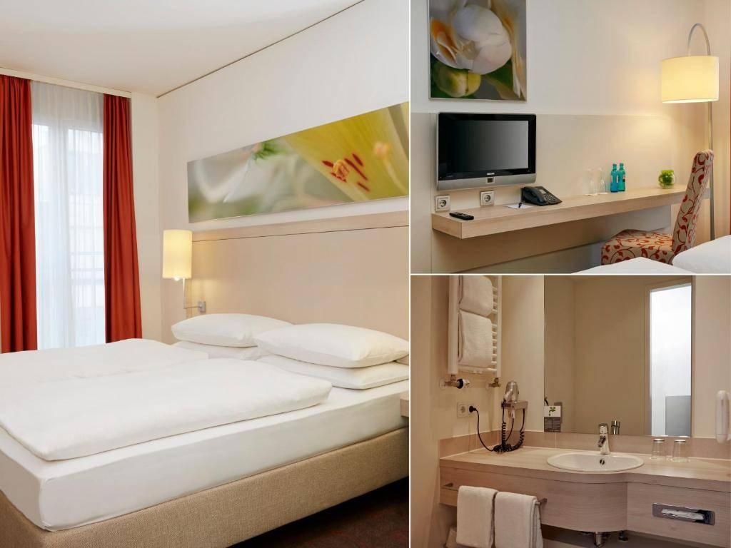 Бюджетные отели мюнхена
