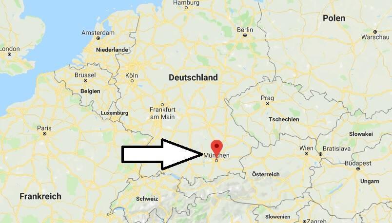 Как добраться из мюнхена до ротенбурга-на-таубере