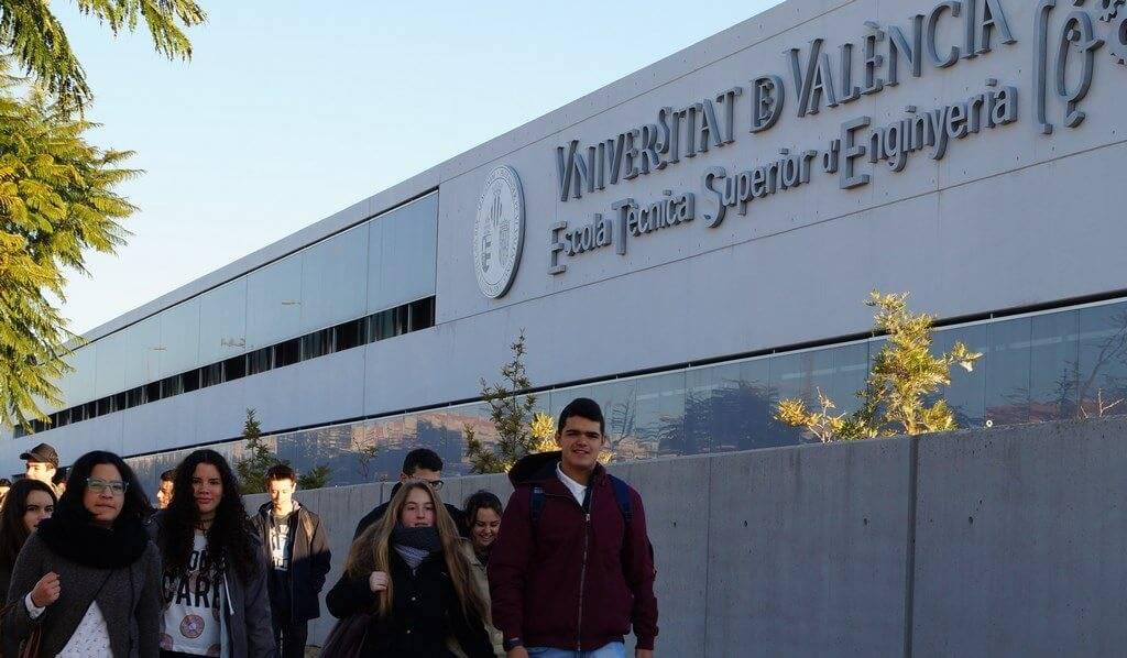 В андалусию – за высшим образованием. испания по-русски - все о жизни в испании