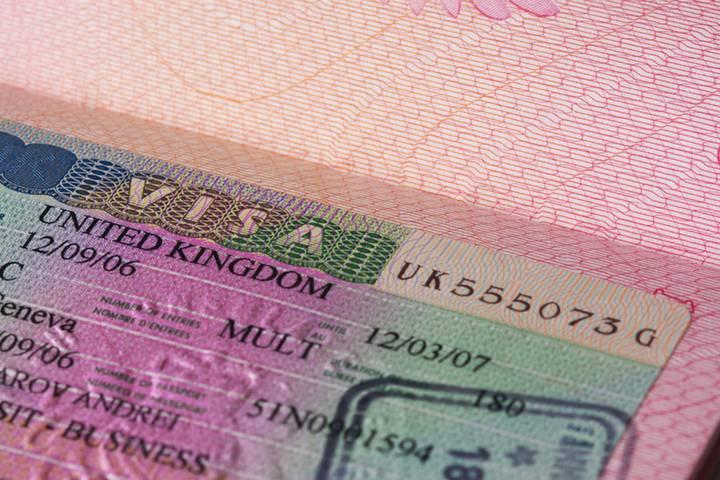 Виза в великобританию | сроки оформления визы, как долго делается виза в англию