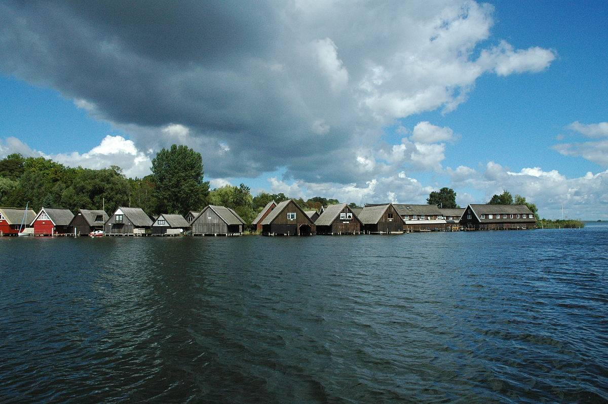 Самые красивые озера германии: 10 незабываемых мест, которые покоряют с первого взгляда