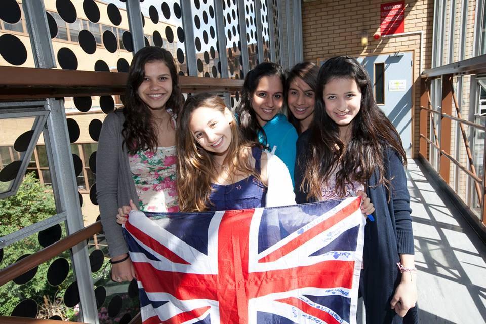 Лагеря в англии с изучением английского для детей 6-17 лет