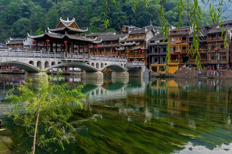 Чем интересен китай для туристов