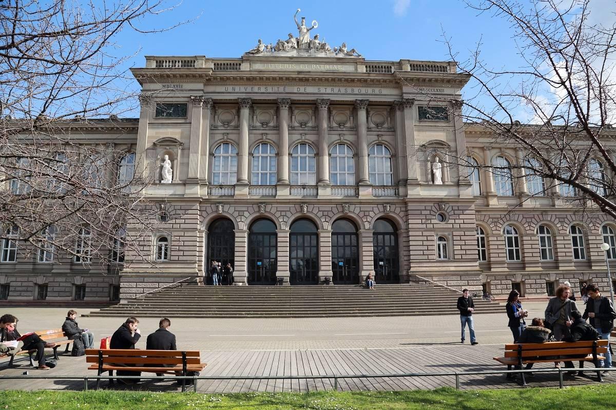 5 вопросов об обучении в университете сорбонна: факультеты, поступление, бесплатно