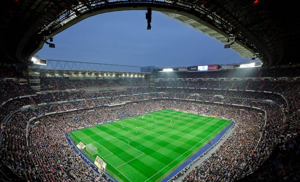 Спорт, объединяющий планету: самые большие стадионы в мире