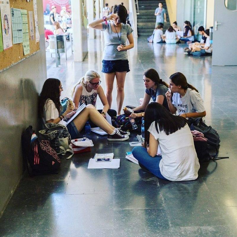 Университеты в испании для русских: система высшего образования и оформление учебной визы