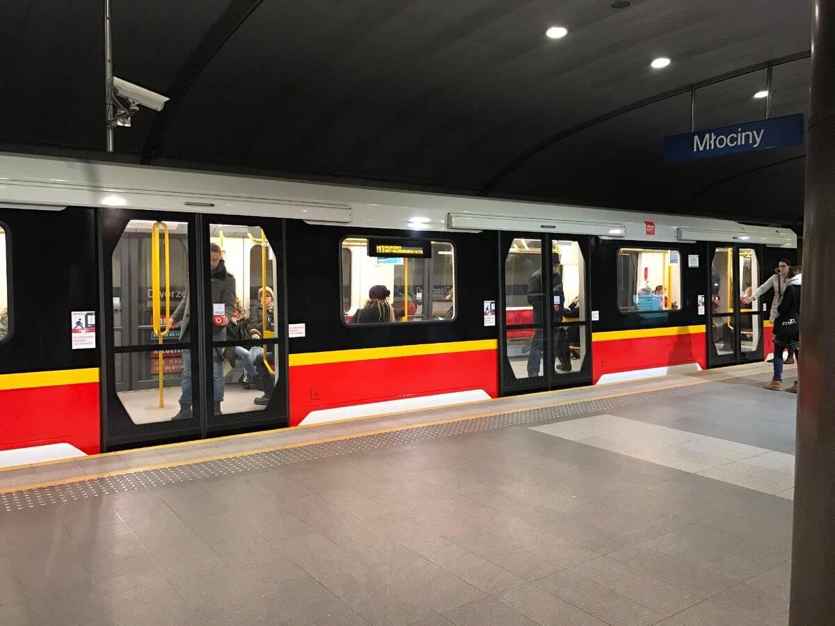 Красивые станции метро в москве - фото с названием и описанием