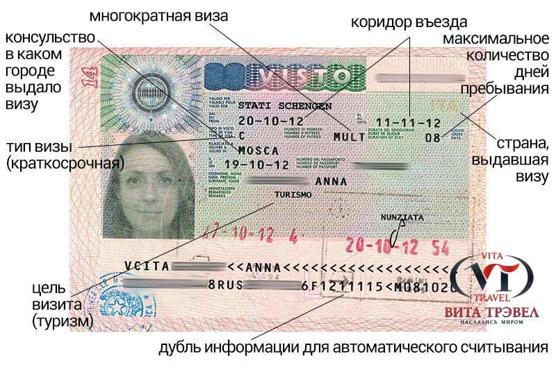 Шенгенская рабочая виза в чехию на 3 месяца
