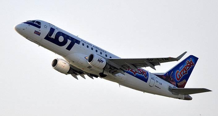 Lot polish airlines - отзывы пассажиров 2017-2018 про авиакомпанию лот польские авиалинии