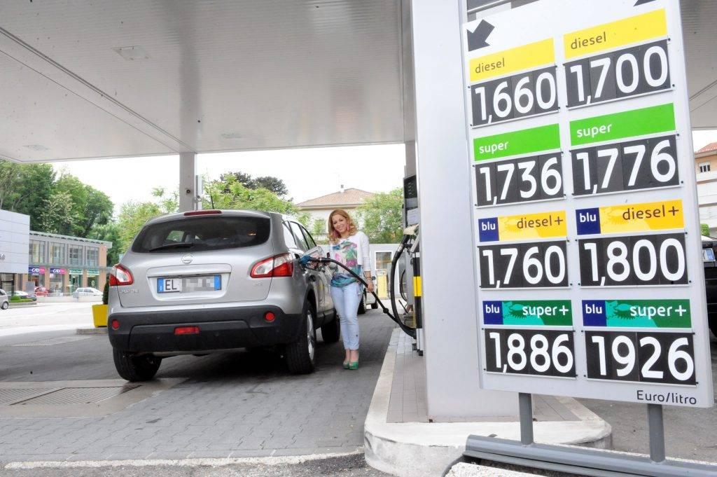 Сколько стоит бензин в популярных у россиян туристических странах