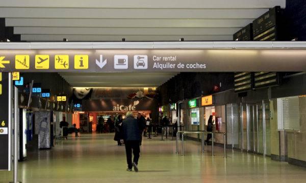 Аэропорт севильи, как добраться в город
