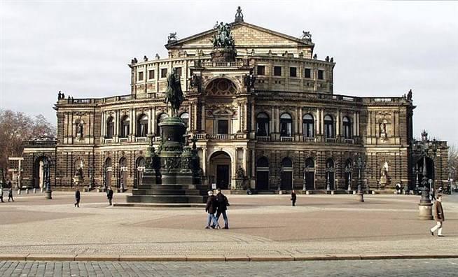 Лучшие оперные театры мира — топ-5 наиболее красивых и известных