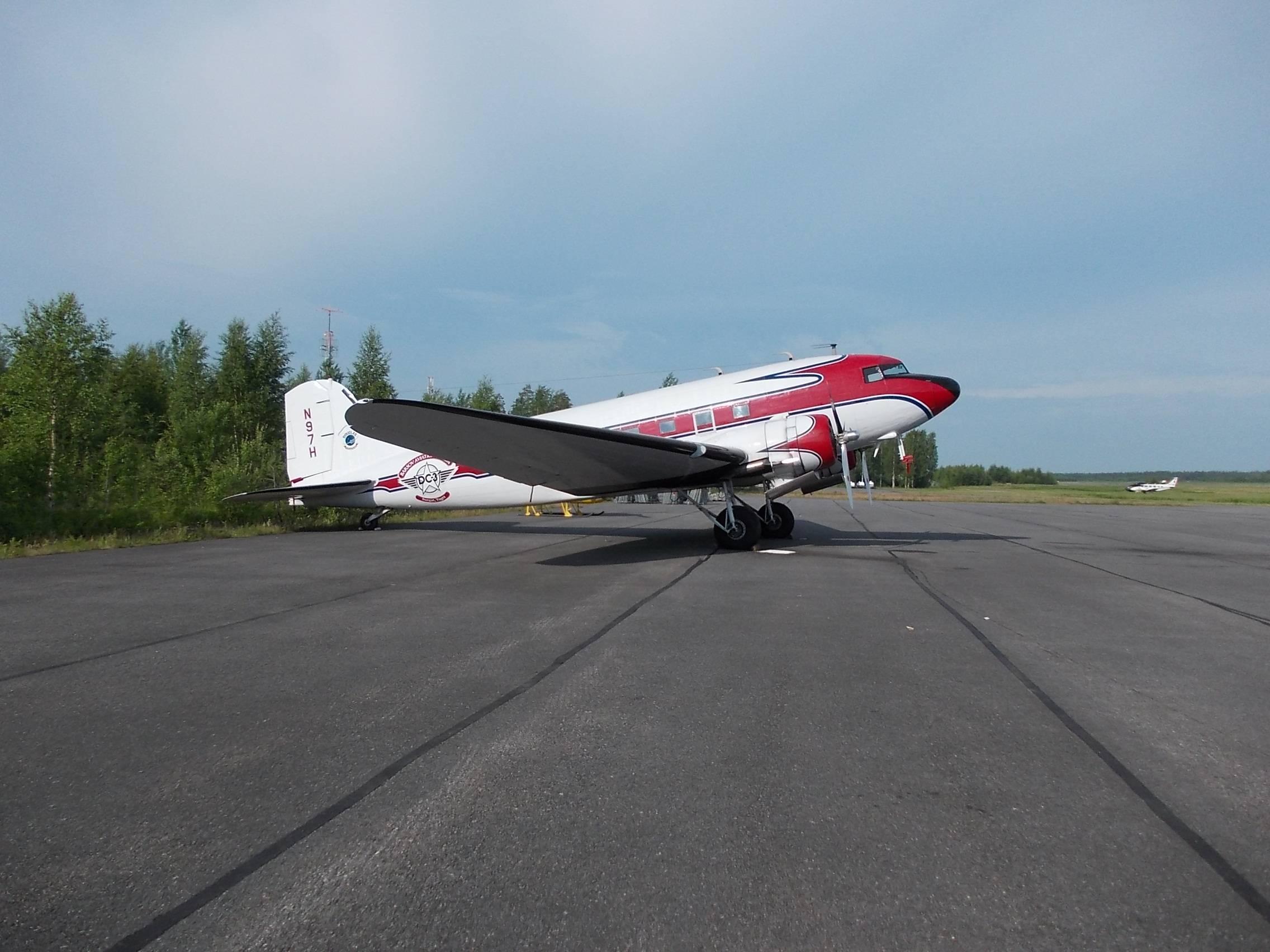 Лаппеэнранта аэропорт - gaz.wiki