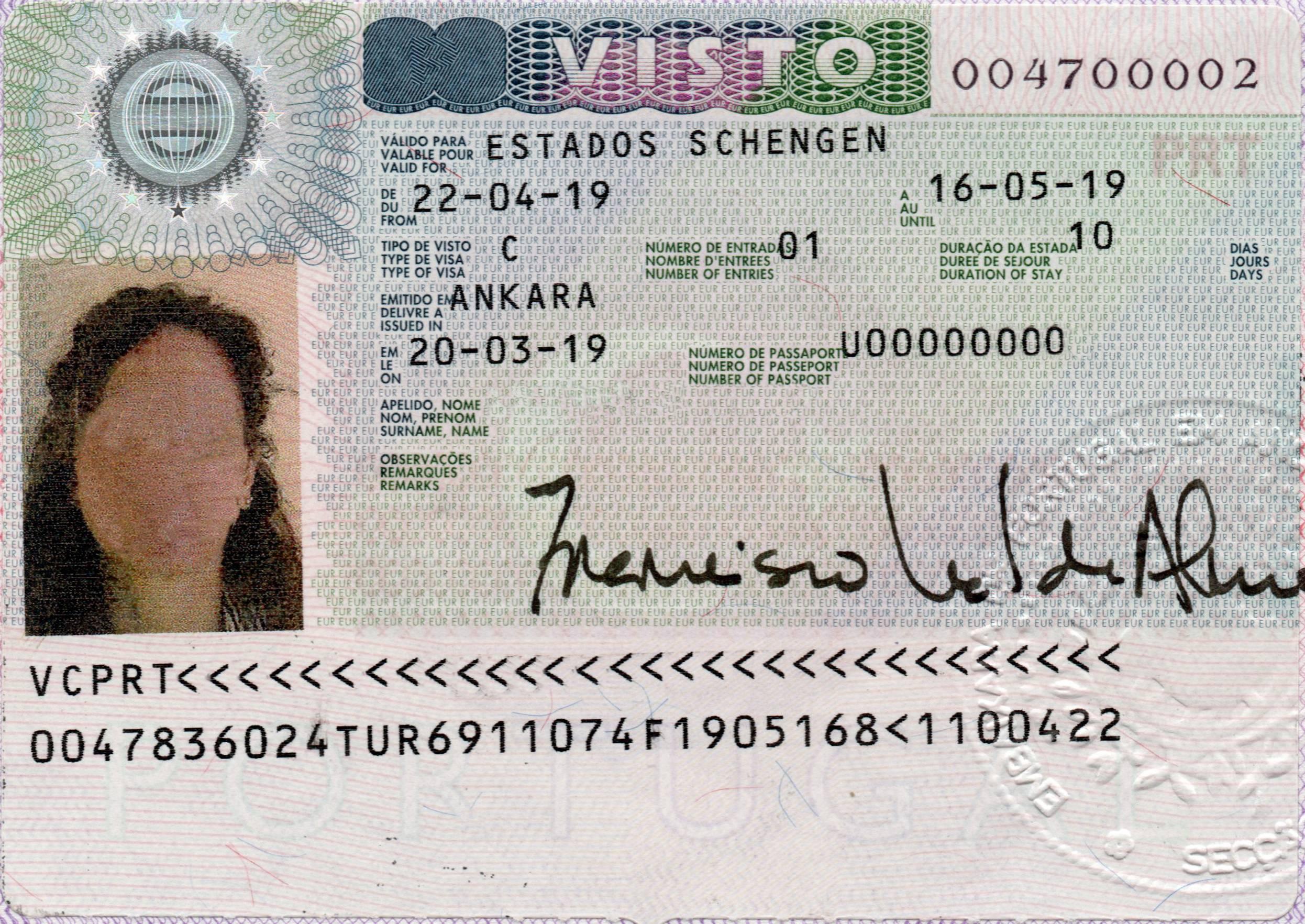 Германия: кому дадут национальную визу d в  2021  году