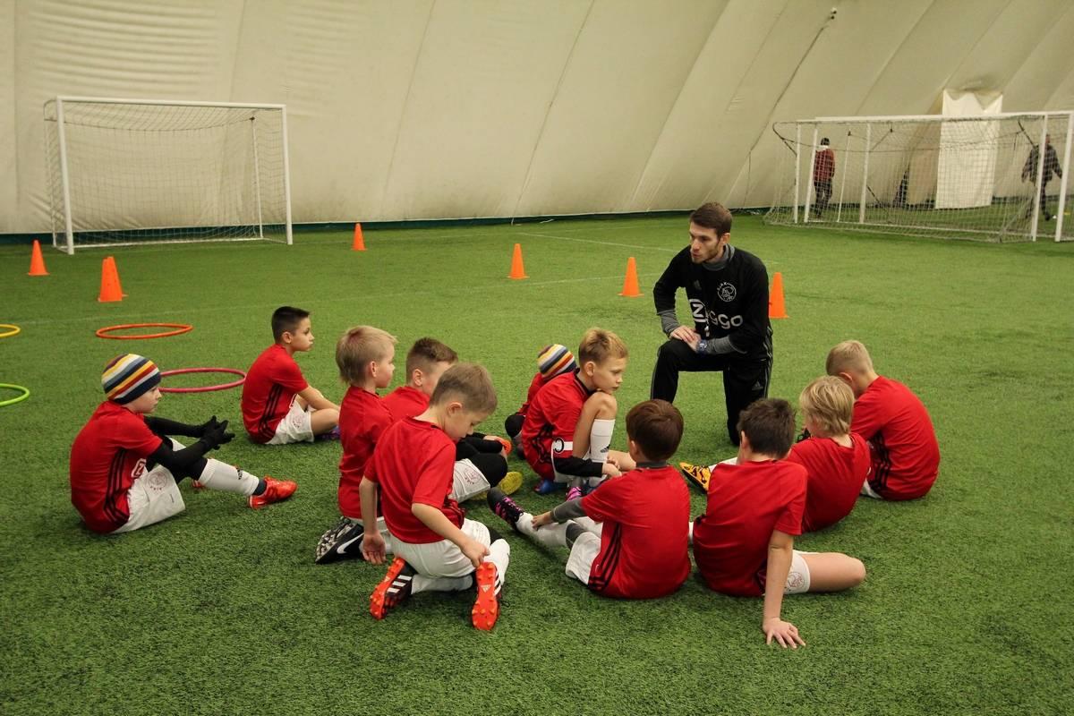 Детско-юношеский футбол в испании | информация о базовой подготовке футболистов в испании