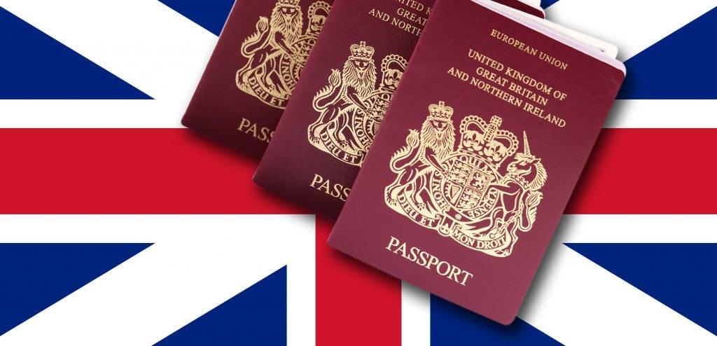 Виза в великобританию | документы для визы в англию, список необходимых документов