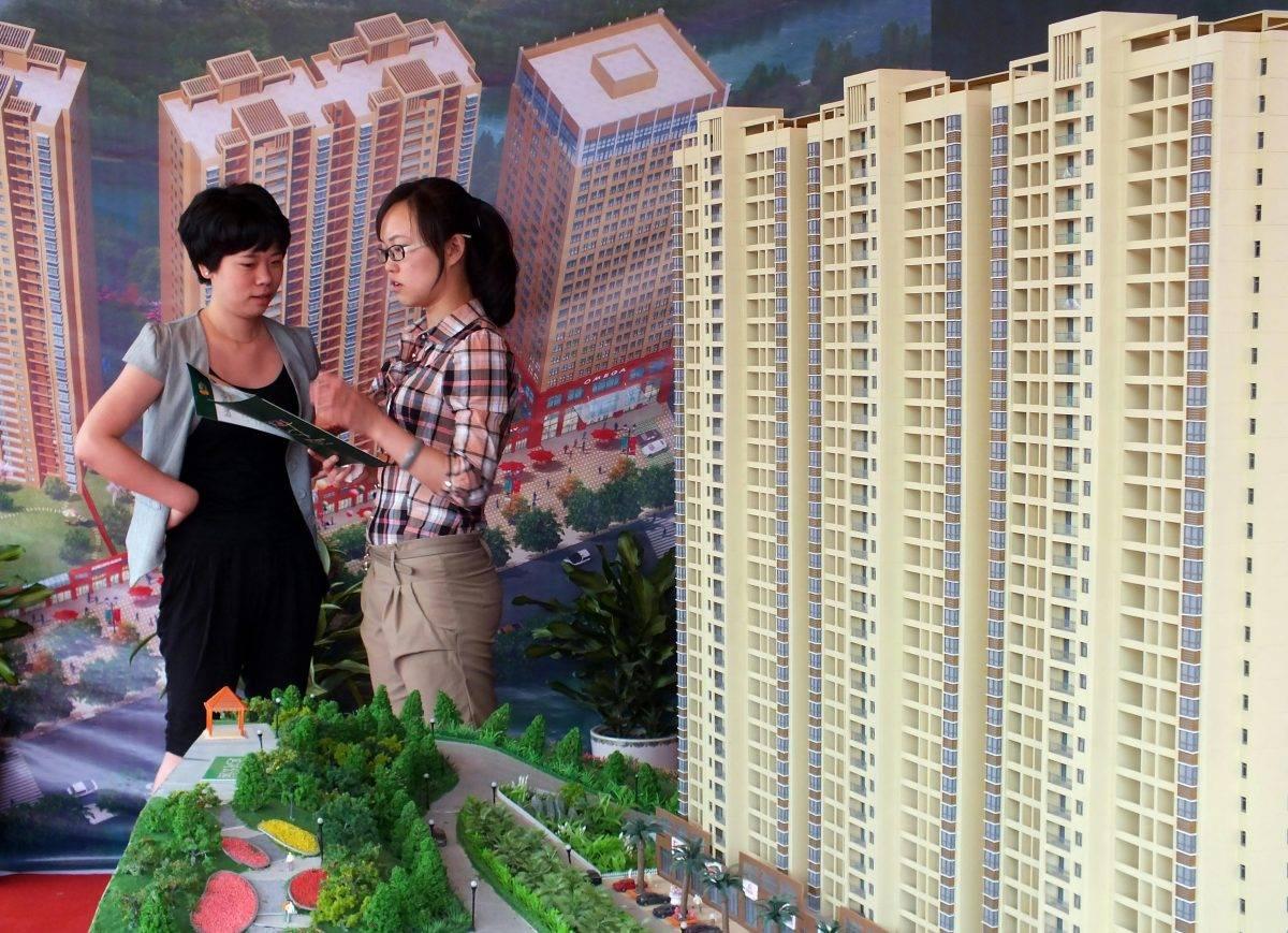 Куда эмигрировать пенсионерам. китайская недвижимость: нюансы выбора