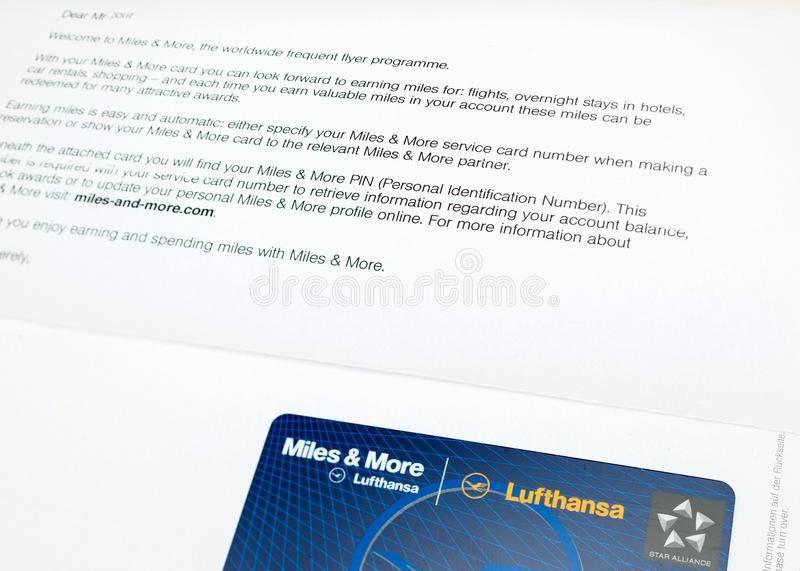 Программа miles and more авиакомпании lufthansa - промкод.ру