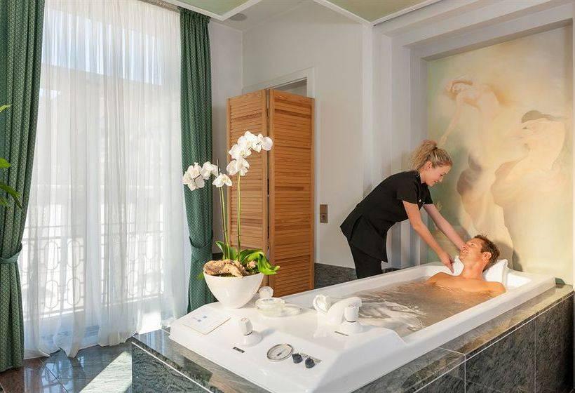 """Лечение на курорте баден-баден в германии - туристическая компания """"скарабей"""""""
