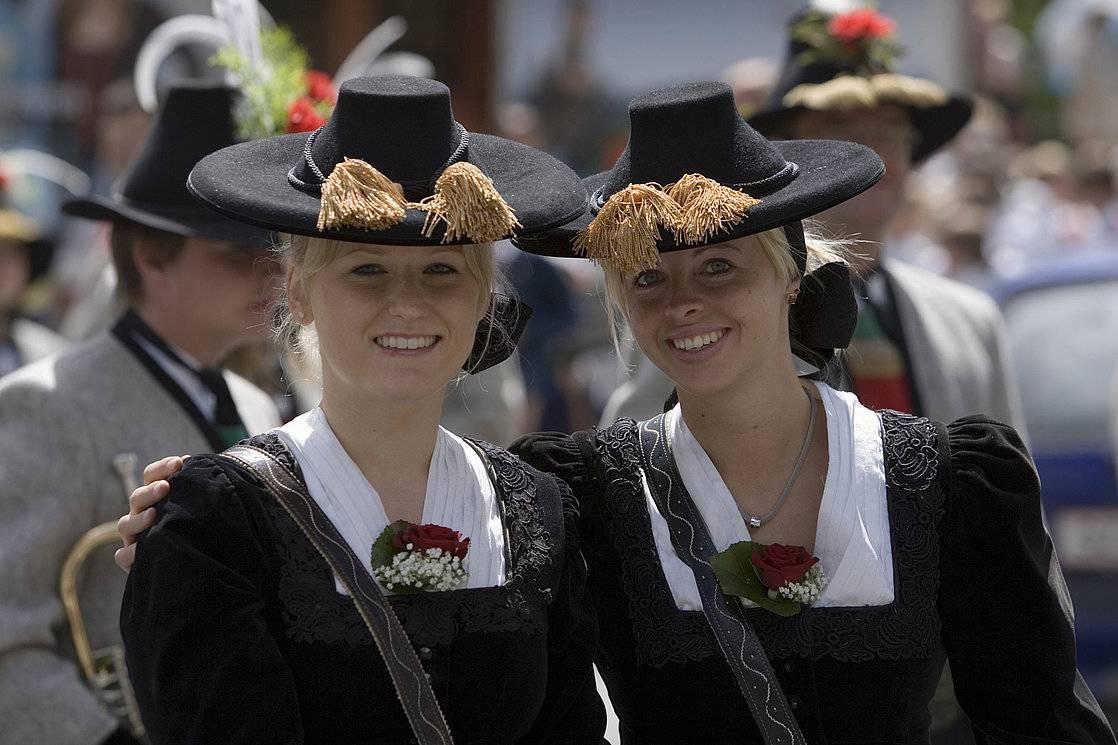 Австрия - все о стране с фото, города и достопримечательности австрии