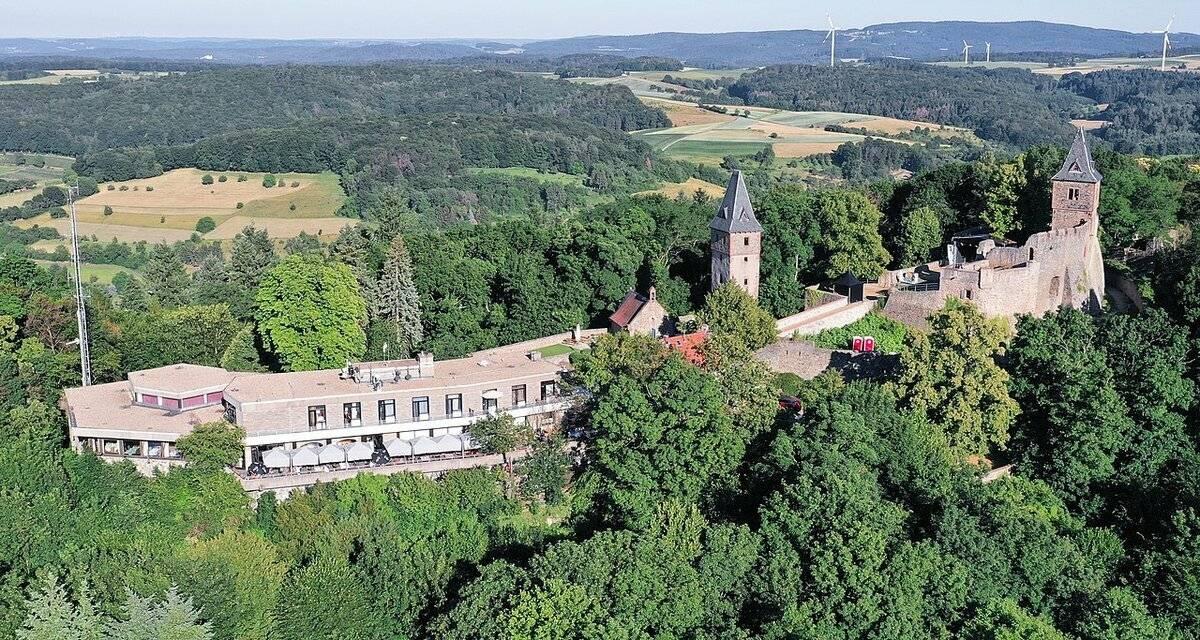 10 самых известных замков германии, ради которых приезжают туристы | путешествия на weproject