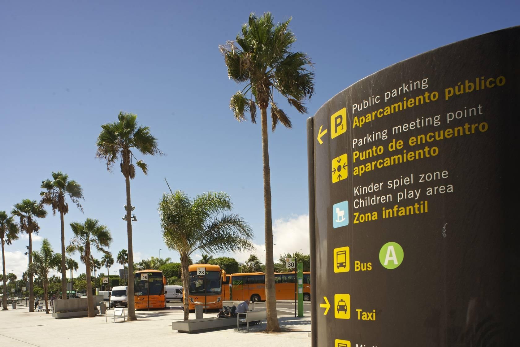 Такси и трансферы из южного и северного аэропорта тенерифе. цены 2021