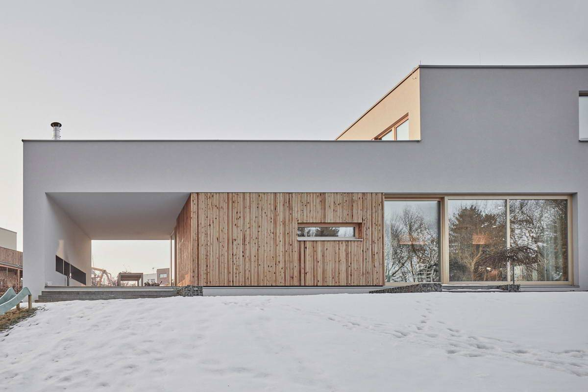 Готическая архитектура чехии