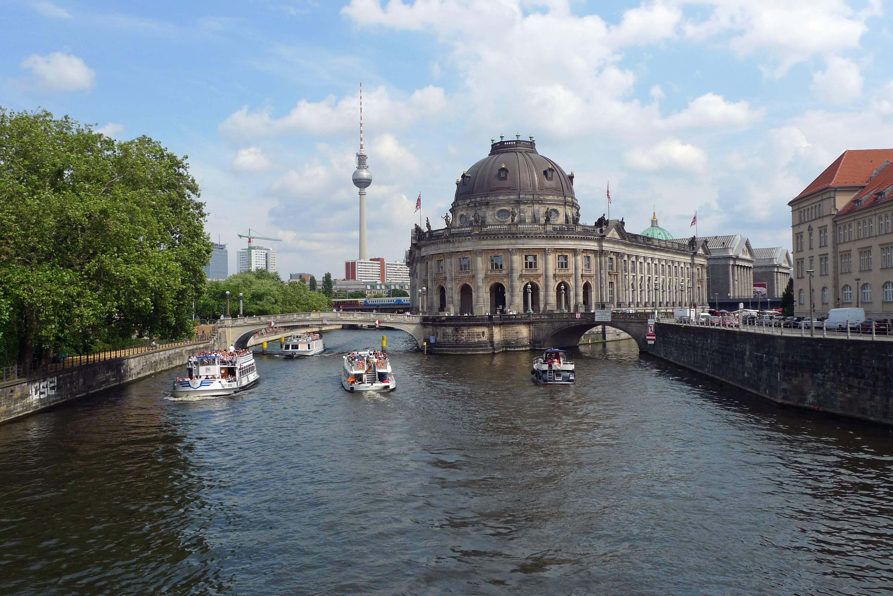Чем заняться в берлине в одиночку? - советы, вопросы и ответы путешественникам на трипстере