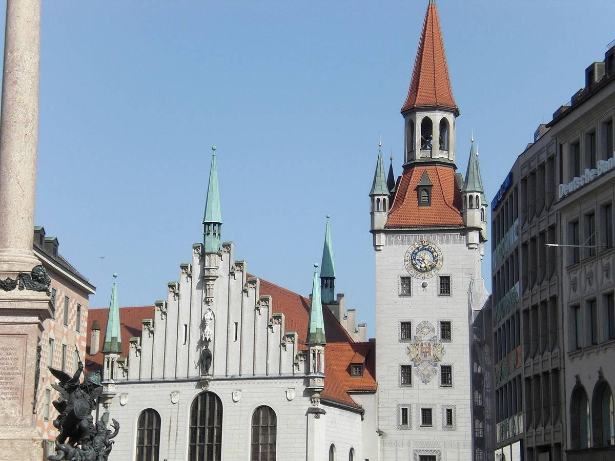 Достопримечательности мюнхена. куда сходить и что посмотреть самостоятельно. фото, описание на туристер.ру