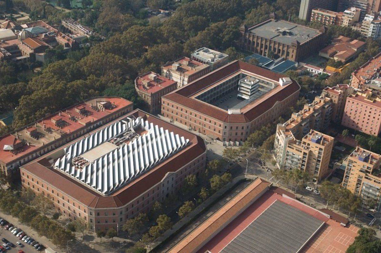 Рейтинг университетов барселоны – 2018