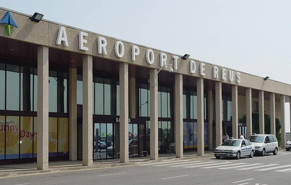 В какой аэропорт барселоны лучше прилетать | путеводитель по барселоне