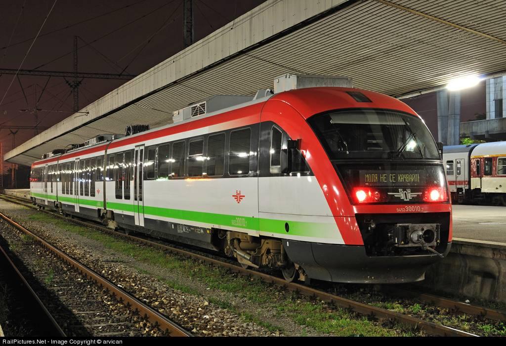 Болгария: особенности транспортной системы