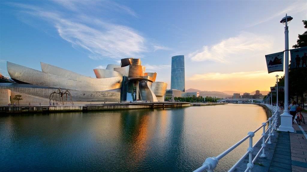 Бильбао (испания): достопримечательности, фото, описание | вся планета