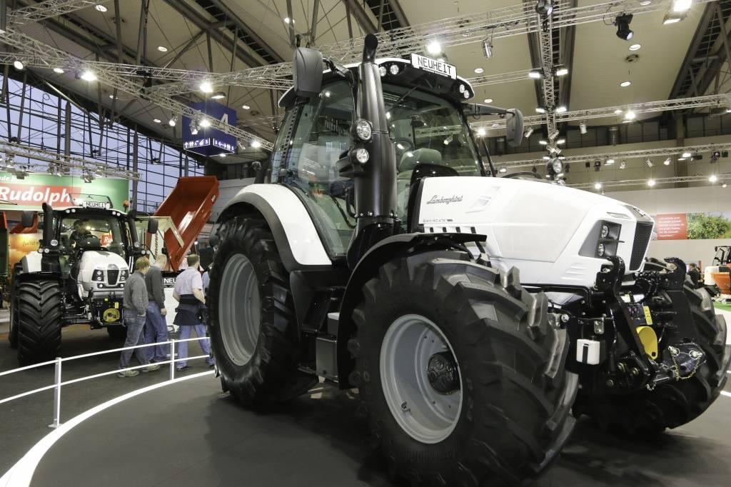 Agritechnica asia 2021 – 3-я международная выставка сельскохозяйственной техники