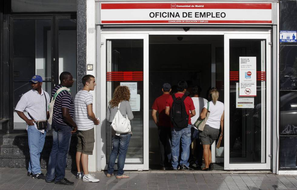 Разрешение на работу в испании: как получить в 2021 году