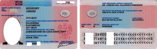 Польские внж и гражданство: пути и условия оформления, документы, карта поляка