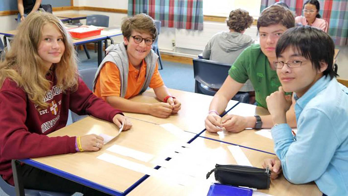 Система среднего образования в великобритании: частные и государственные средние школы в англии
