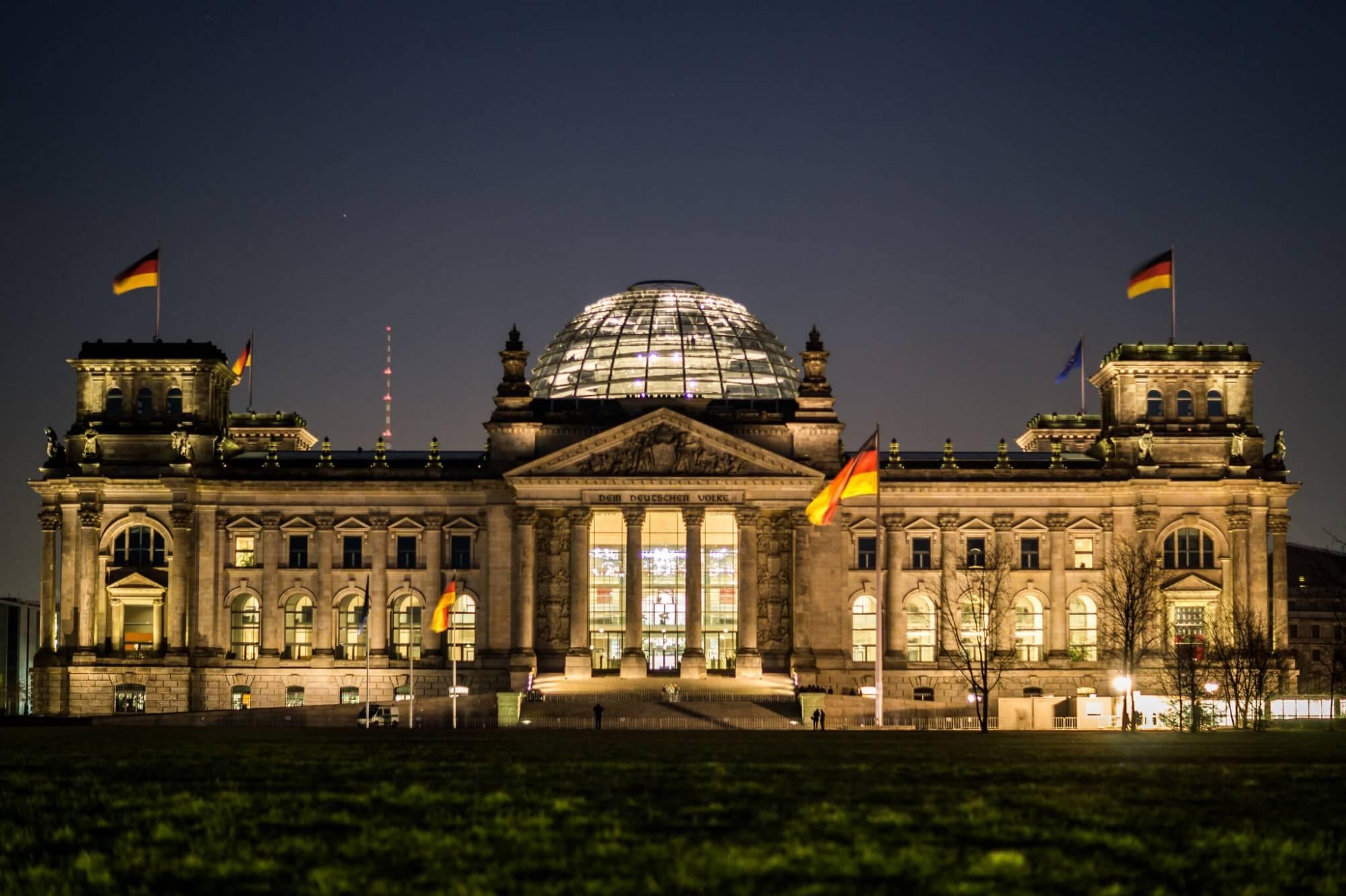 Великий и прекрасный берлин