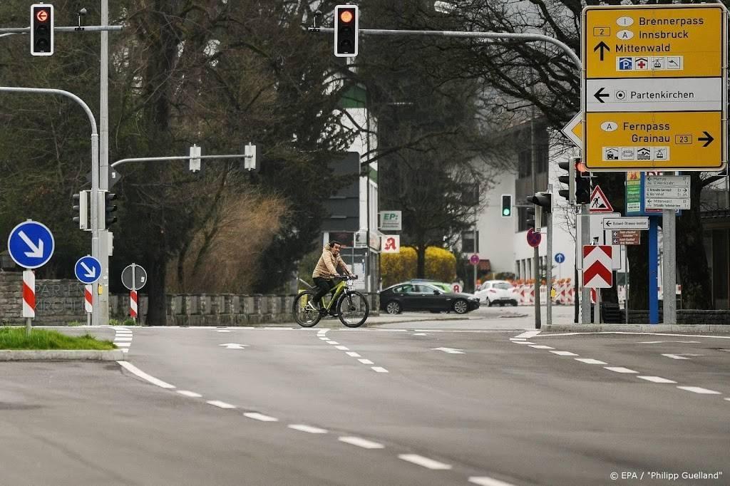 Когда германия откроет границу для туристов в 2020 году?