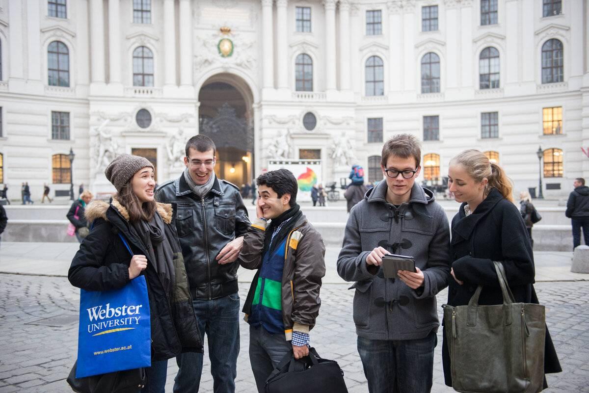 Образование в швеции для русских: возможность учебы бесплатно