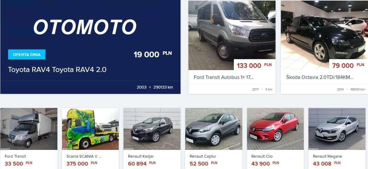 Купить машину в польше | рынки, сайты, цены !!! tut