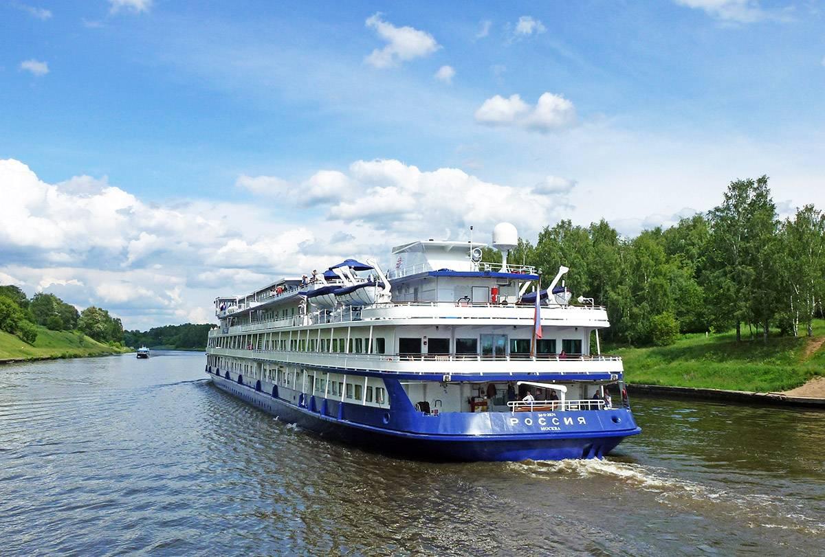 Особенности водного транспорта в финляндии