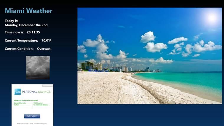 Погода в майами-бич и температура воды в море. прогноз погоды на 14 дней. погода по месяцам.